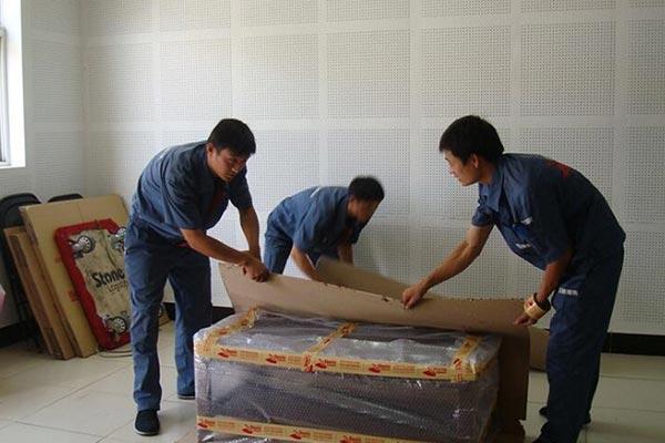 北京通州搬家公司/通州老房子搬家的时候注意什么事项?