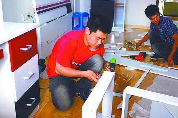 家具拆装 (3)