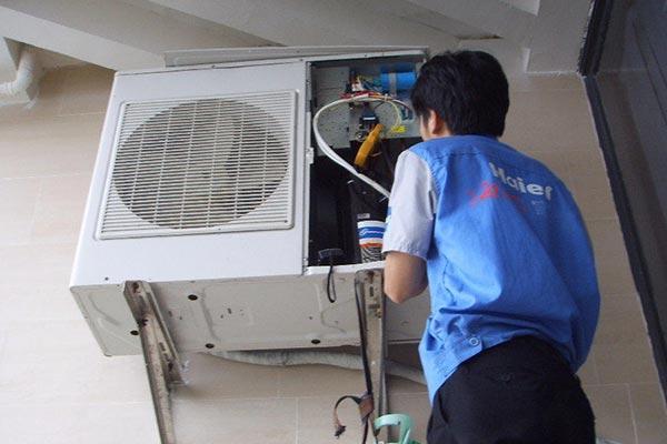 空调拆装 (4)