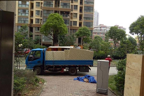 搬家公司哪家好|北京搬家公司一般都包含哪些服务项目?